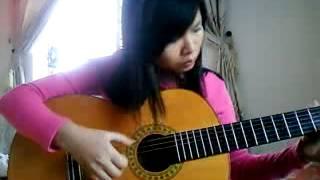 Điệp khúc mùa xuân. (Guitar Fingerstyle - Yen Ha)