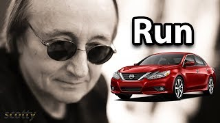 Here's Why Nissan is Full of Scumbags