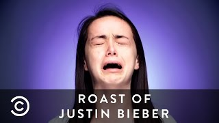 Crying Beliebers | March 31st On Comedy Central