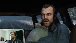 Clueless GTA V PC Day 1 Gameplay - Part 1/2