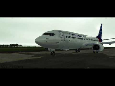 FSX Movie - Bali
