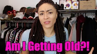 Am I Getting Old?! (Memes, posts, Abbrv, etc) thumbnail