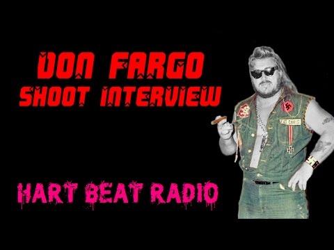 Don Fargo Final Shoot Interview
