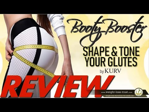 reviews-of-kurv's-booty-booster-booty-workout-system