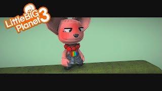 LittleBigPlanet 3 - Oof Time Episode 1 [Film/Animation]