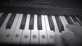 How to play Funda Arar - Senden öğrendim | org dersi