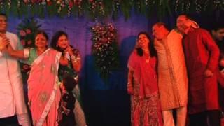 Family Dance - Aye Dil