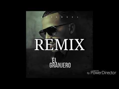 El  Granjero Remix - Bad Bunny - Farruko. - Arcángel