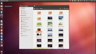 как перевернуть веб камеру Skype в Ubuntu