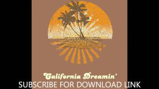 Kid Ink-California Dreamin (Instrumental HD)