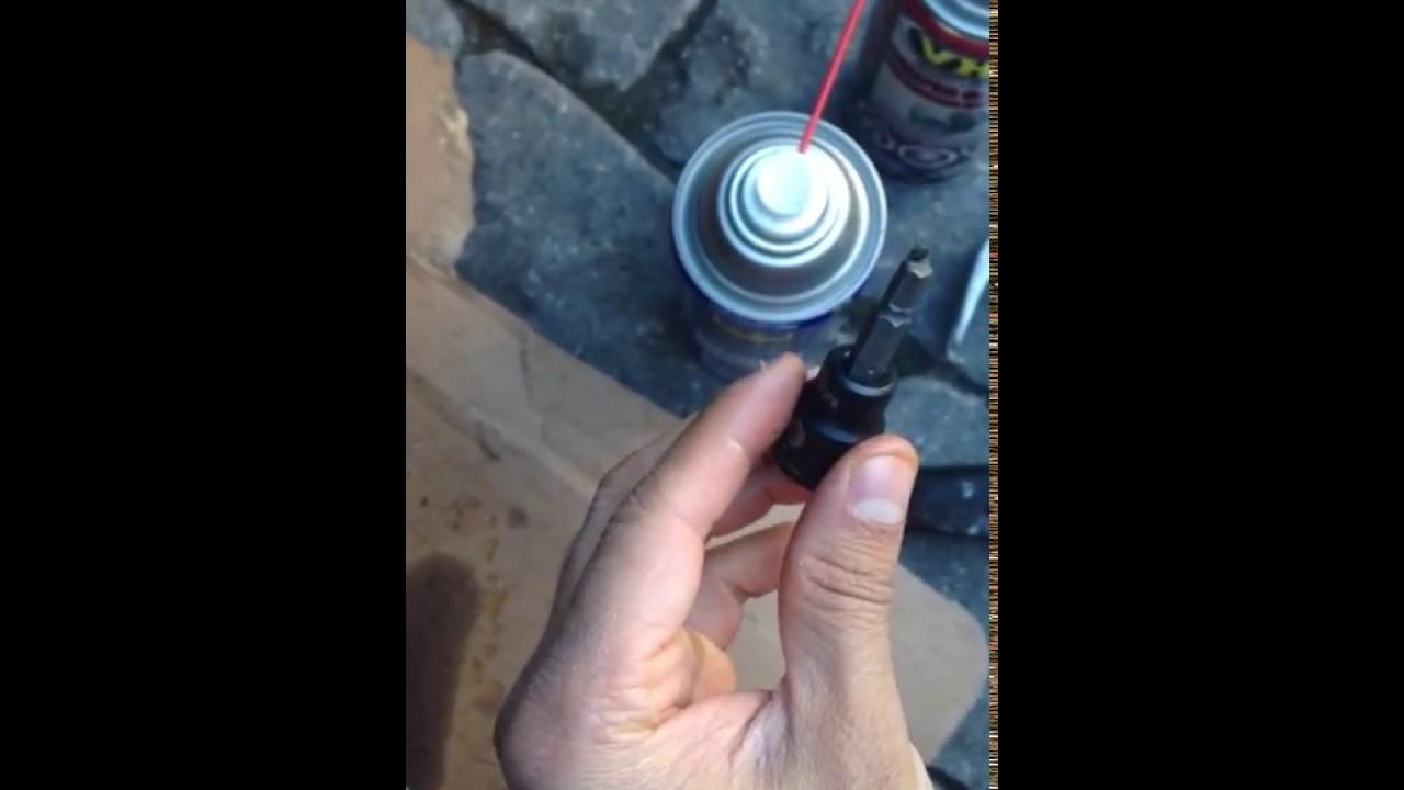 E39 E46 BMW - speed sensor cleaning P0500 code