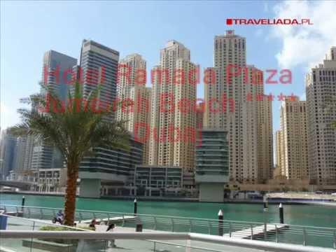Hotel Ramada Plaza Dubai