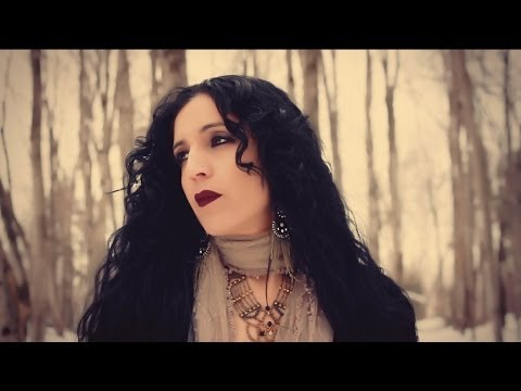 """""""Winter Forest""""(Official Music Video)-  By Azam Ali & Loga R Torkian"""