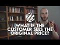 Drop Shipping From China — What If The Customer Sees The Original Price On The Package? | #322