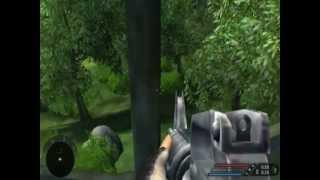 Far Cry Mision 1 Parte 2 (español) By Freemann48