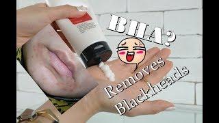 COSRX Salicylic Acid Exfoliating BHA Cleanser | Korean Skin care