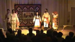 видео Ансамбли русской песни, фольклор, цыгане, казаки