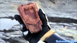 Power Rangers Megaforce - End Game - Preview