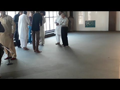 Mehfil Yaum E Ali A.S At Darbar Hazrat Wasif Ali Wasif R.A