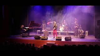 Abrázame muy fuerte - Gerson Galván en concierto - Auditorio de Teror 02/12/2017