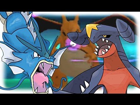 Pokemon [ORAS] Fan Battle VS Nuri #168 Das MOMENTUM eines DRACHEN!