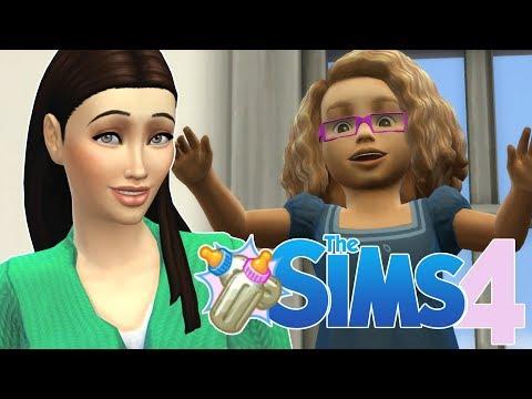 The Sims 4 | 100 Baby Challenge | Osa 90: Uusi koti saarella!