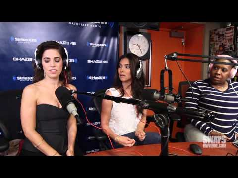 Orgasm Convo with Devious Maids, Ana Ortiz and Roselyn Sanchez