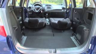 Video 2010 Honda Fit Test Drive download MP3, 3GP, MP4, WEBM, AVI, FLV Oktober 2018