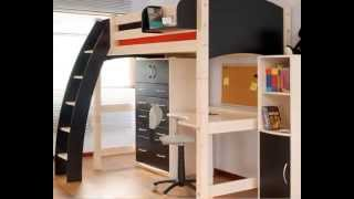 Bunk Bed Designs For Kids