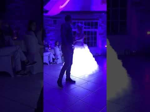 Ed Sheeran Perfect - Ouverture de bal mariage féerique