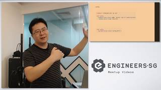 System Integration with Integrant - Singapore Clojure Meetup
