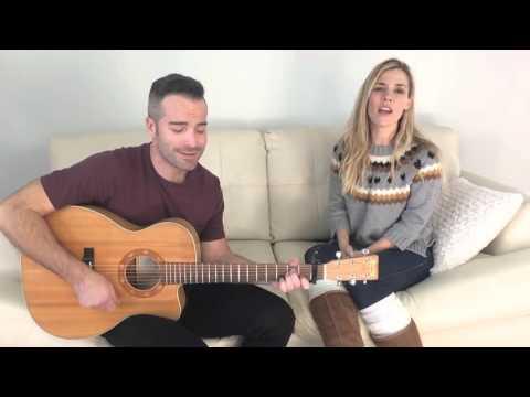 Jennifer Paige  Stranded  Casual Acoustic Version, December 2015