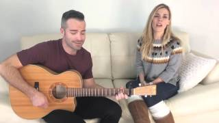 Jennifer Paige - Stranded (Live Casual Acoustic Version, December 2015)