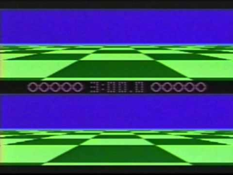 Ballblazer Video from 1984 press conference