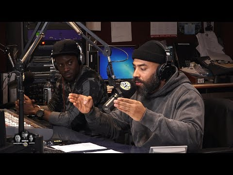 Ebro Sends A Message To NYC Terrorist & His Family