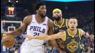 golden-state-warriors-vs-philadelphia-76ers-nba-full-highlights-1st-february-2019