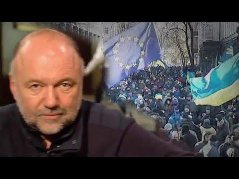 People of Maidan: Andrey Kurkov