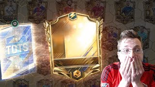 FIFA Mobile 18 Ultimate UTOTS Strategy Guide! How to get any UTOTS player f2p! iOS Soccer App
