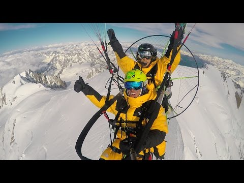 These Guys Just Set A New World Record That's Not For The Faint-Hearted | EpicTV Choice Cuts