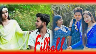 Filhaal Video song ||Akshay kumar||  Try 2 Fly