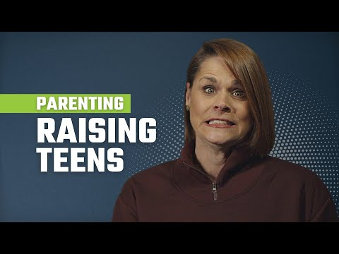 8 Tips for Parenting Teens