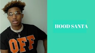 "DDG - ""Hood Santa""  Lyrics & Meaning"
