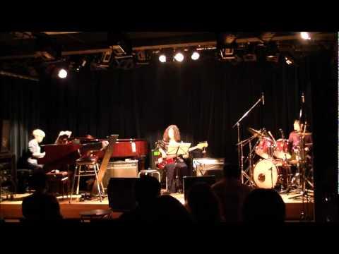 Esbjörn Svensson Trio -Behind The Yashmak- Fusion Mania in Waseda University