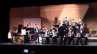 Cheek to Cheek by Irving Berlin (original arrangement by Bill May, ...