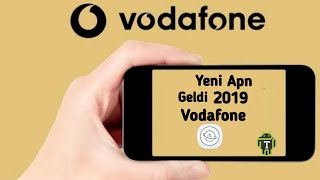 Vodafone Bedava Internet Güncel 20 01 2019