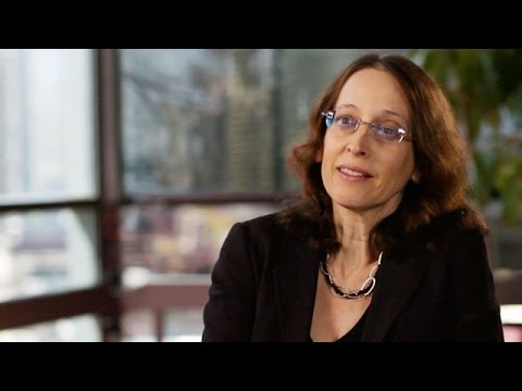 Ayelet Fishbach On The Student Community At Chicago Booth