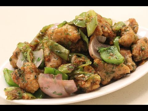 Chilli chicken gravy sanjeev kapoor - photo#2