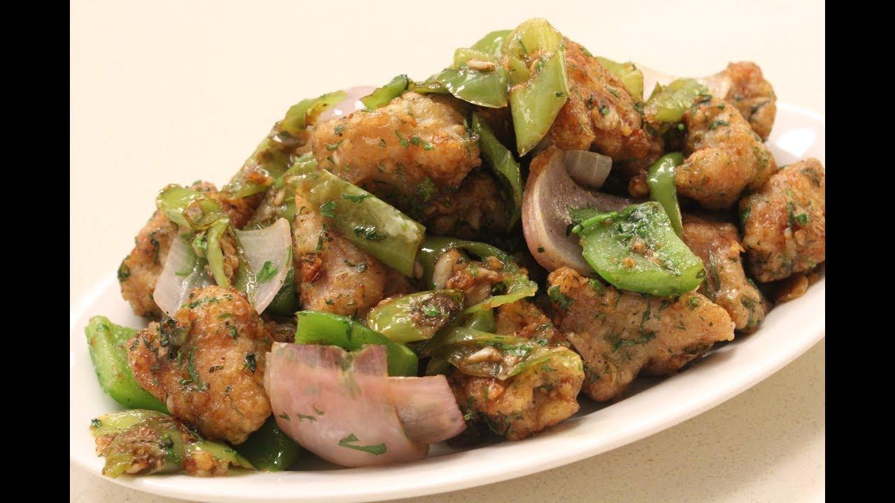 Chilli chicken gravy sanjeev kapoor - photo#42