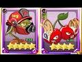 Plants Vs Zombies 2 Online - New Plants 3 Star Challenge Mini Game!
