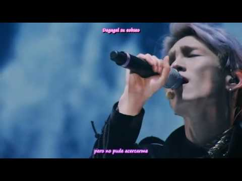 Selene 6.23 (sub español) SHINee World III